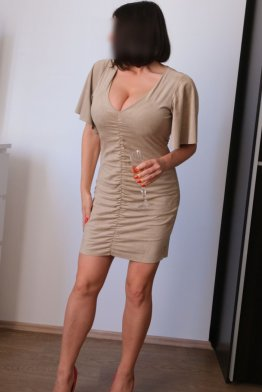 Escort Bella Bucharest