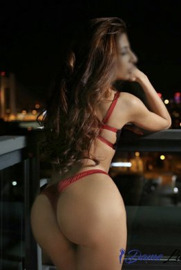 Escort EVA Bucharest
